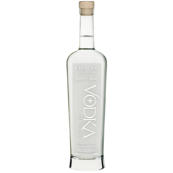 Lord Byron Distillery Vodka Pure Cane Grain Free