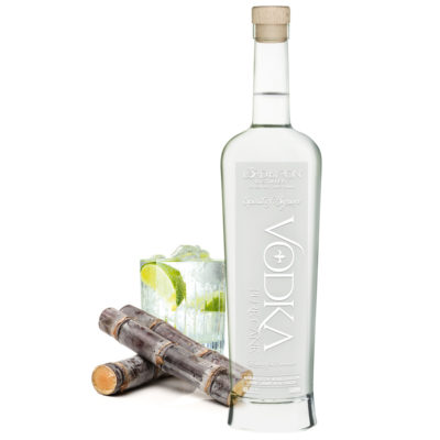Lord Byron Distillery Vodka