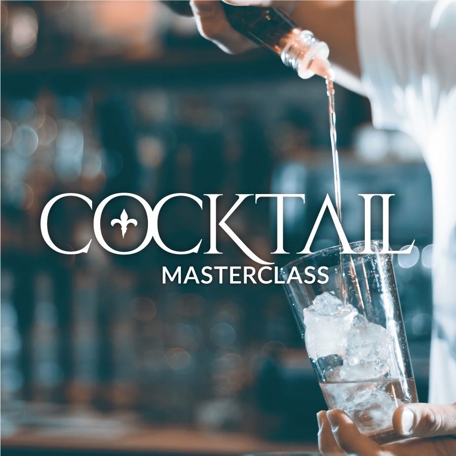 Lord Byron Distillery Cocktail Masterclass