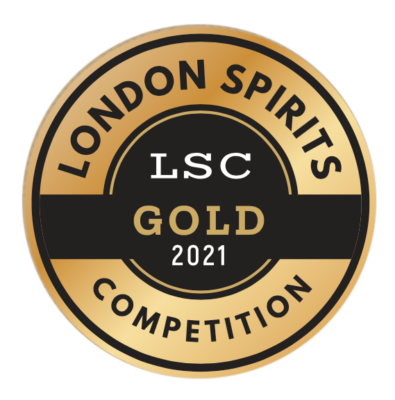 Winner of the 2021 London Spirit Competition